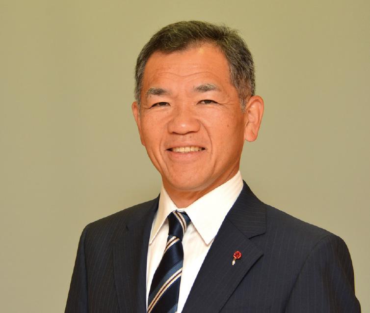福山市長 枝広直幹
